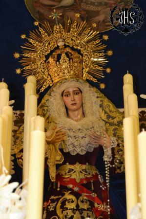 Cofradía Borriquilla Granada: Domingo de Ramos 2014