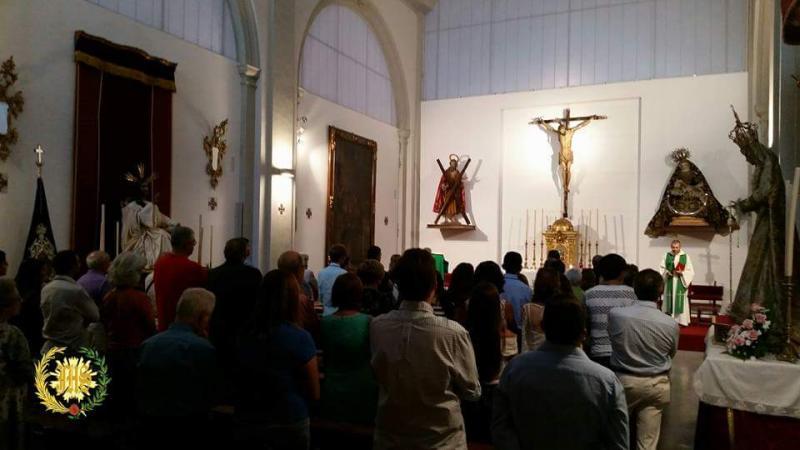 Cofradía Borriquilla Granada: JORNADAS LÚDICO-CULTURALES Y DE PUERTAS ABIERTAS DEL DIA DE LA SOLIDARIDAD DE LAS CUIDADES PATRIMONIO MUNDIAL