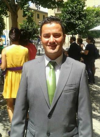 Cofradía Borriquilla Granada: JESÚS QUESADA SERÁ EL PRESENTADOR DEL CARTEL OFICIAL DE NUESTRA ESTACIÓN DE PENITENCIA DEL 2020
