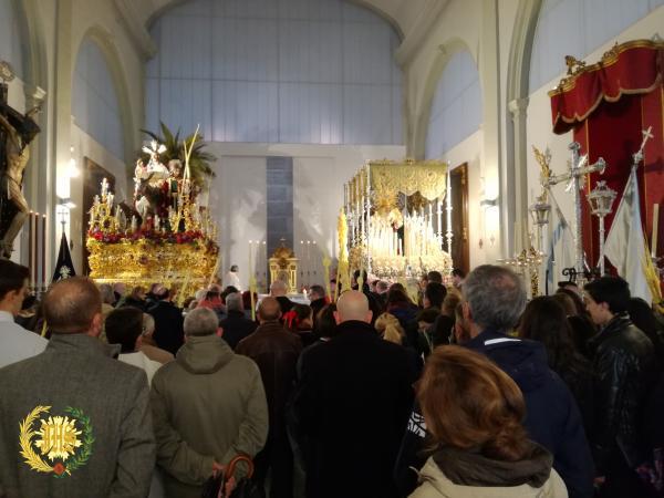 Cofradía Borriquilla Granada: AGRADECIMIENTO