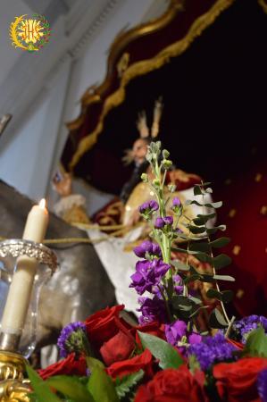 Cofradía Borriquilla Granada: FLORES DEL DOMINGO DE RAMOS 2021