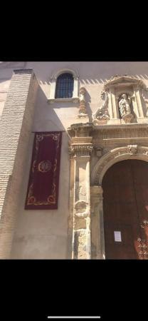 Cofradía Borriquilla Granada: REUNIÓN GRUPO JOVEN: SEPTIEMBRE 19