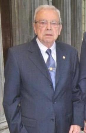 Cofradía Borriquilla Granada: MISA FUNERAL POR D. ANTONIO MEDINA PIÑAR (EX-HERMANO MAYOR)