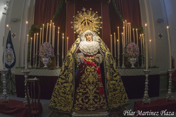 Cofradía Borriquilla Granada: FESTIVIDAD DE LA PAZ 2019